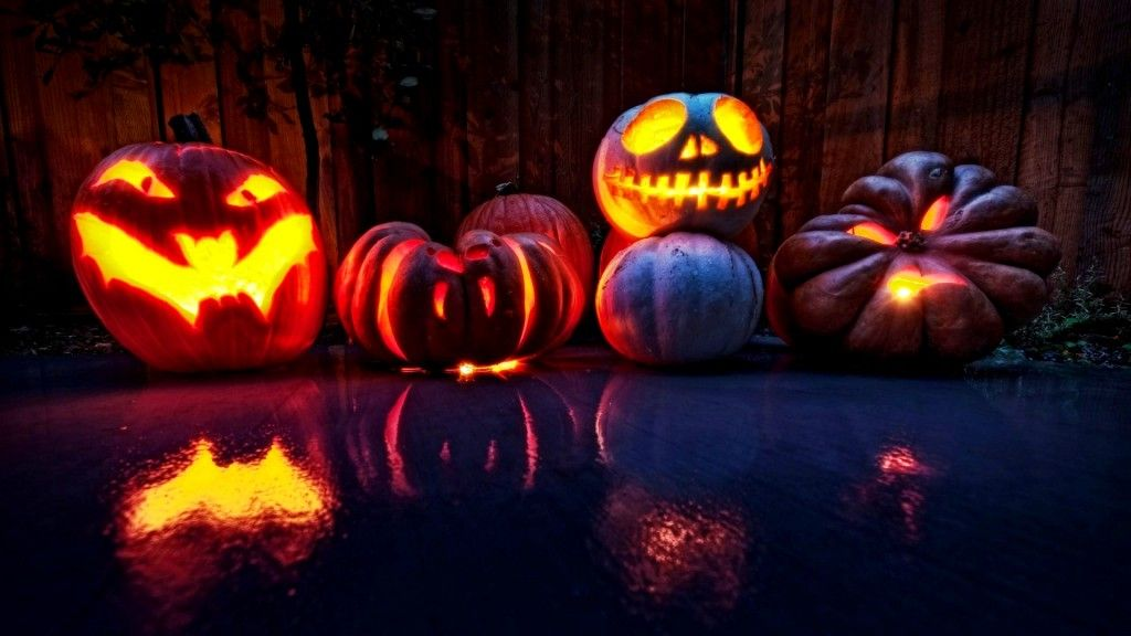 Top 10 Halloween 3D Printing Projects in 2019