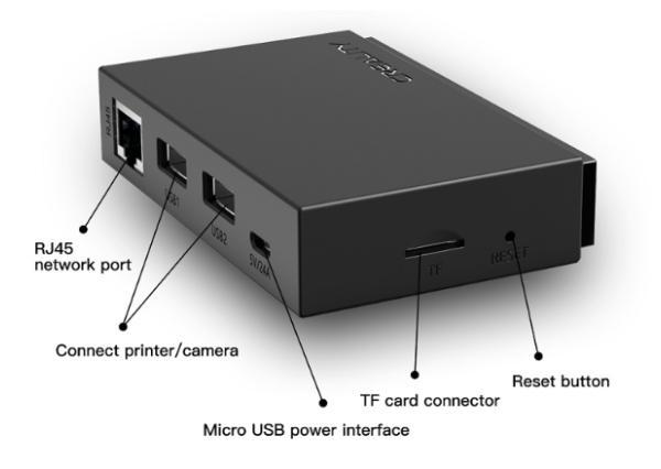 CREALITY WIFI BOX----User Experience