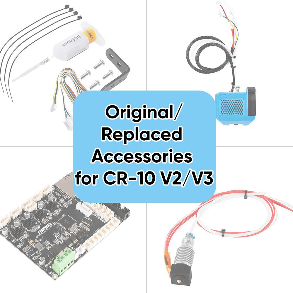 creality original replacement,upgraded part for cr 10v2/v3