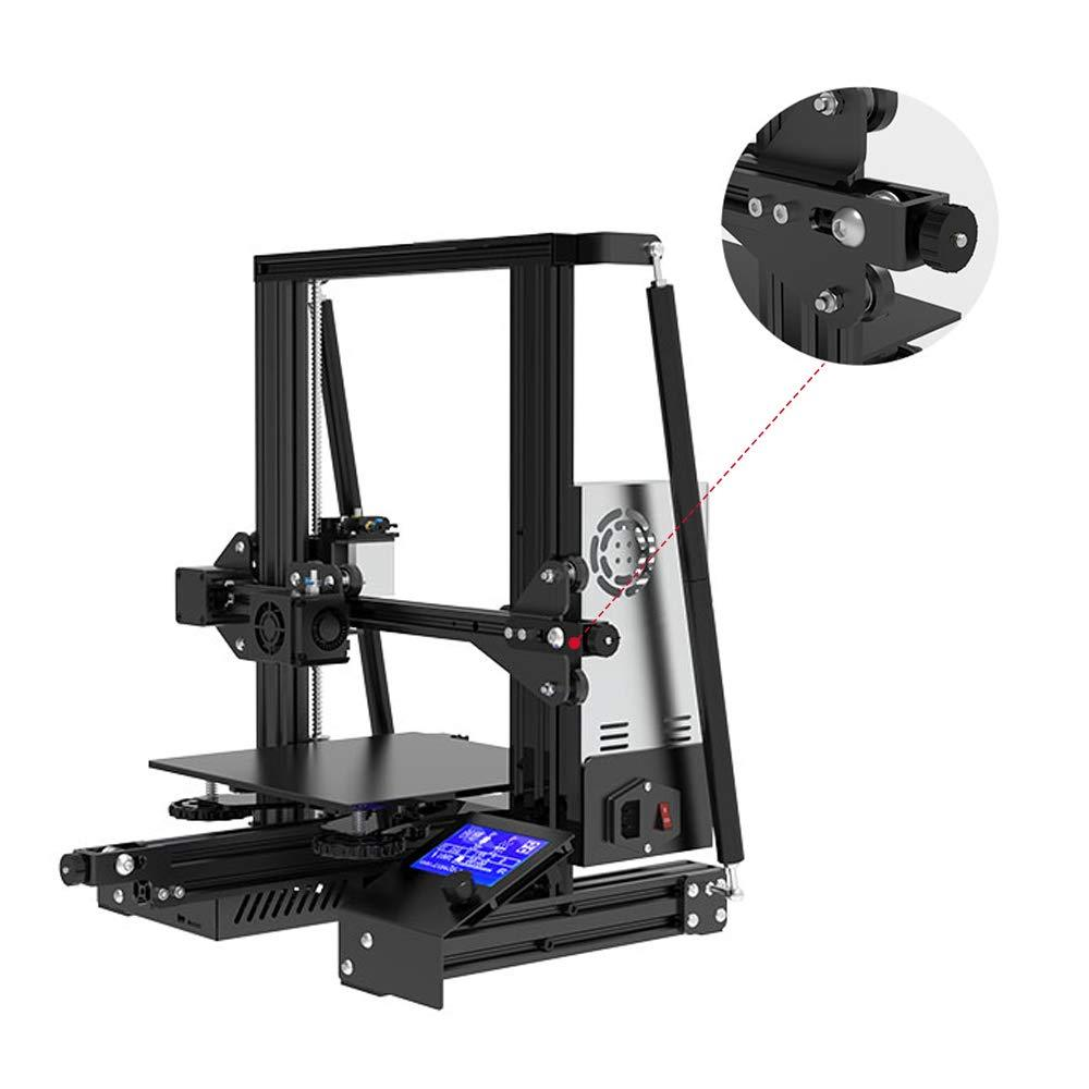 3D Printer Belt Tensioner, upgraded part for ender 3 series