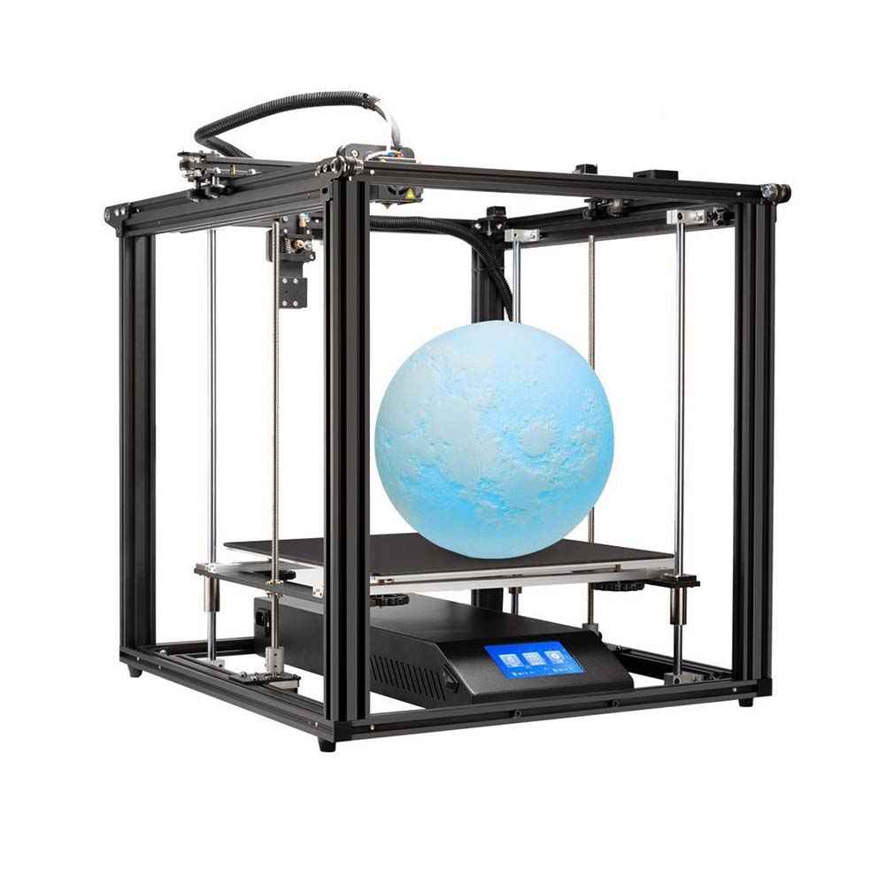official creality large ender 5 plus