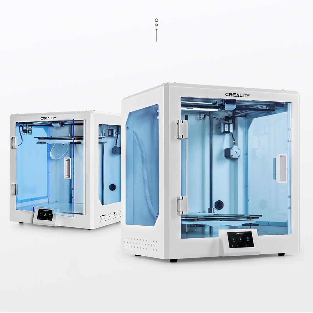 CR-5 Pro enclosed 3D Printer