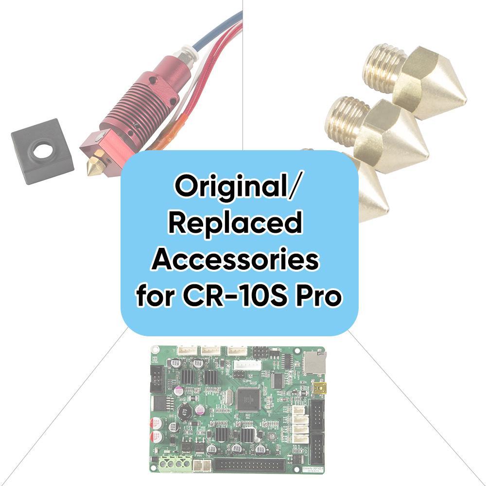 creality orginal part, upgraded part for cr 10 series 3d printer