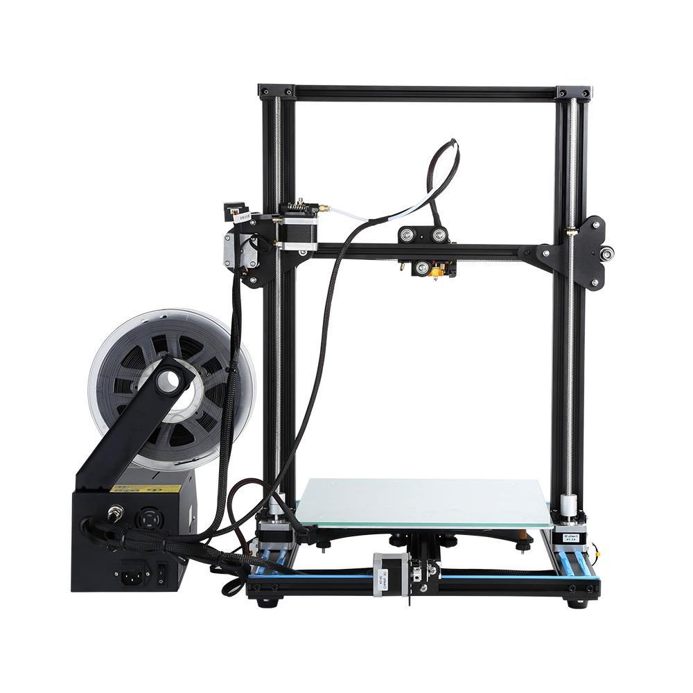 CR 10S 3D Printer