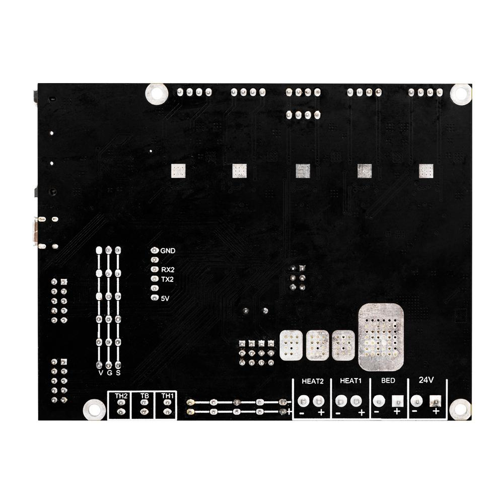 CR-10 V2 Mainboard Replacement