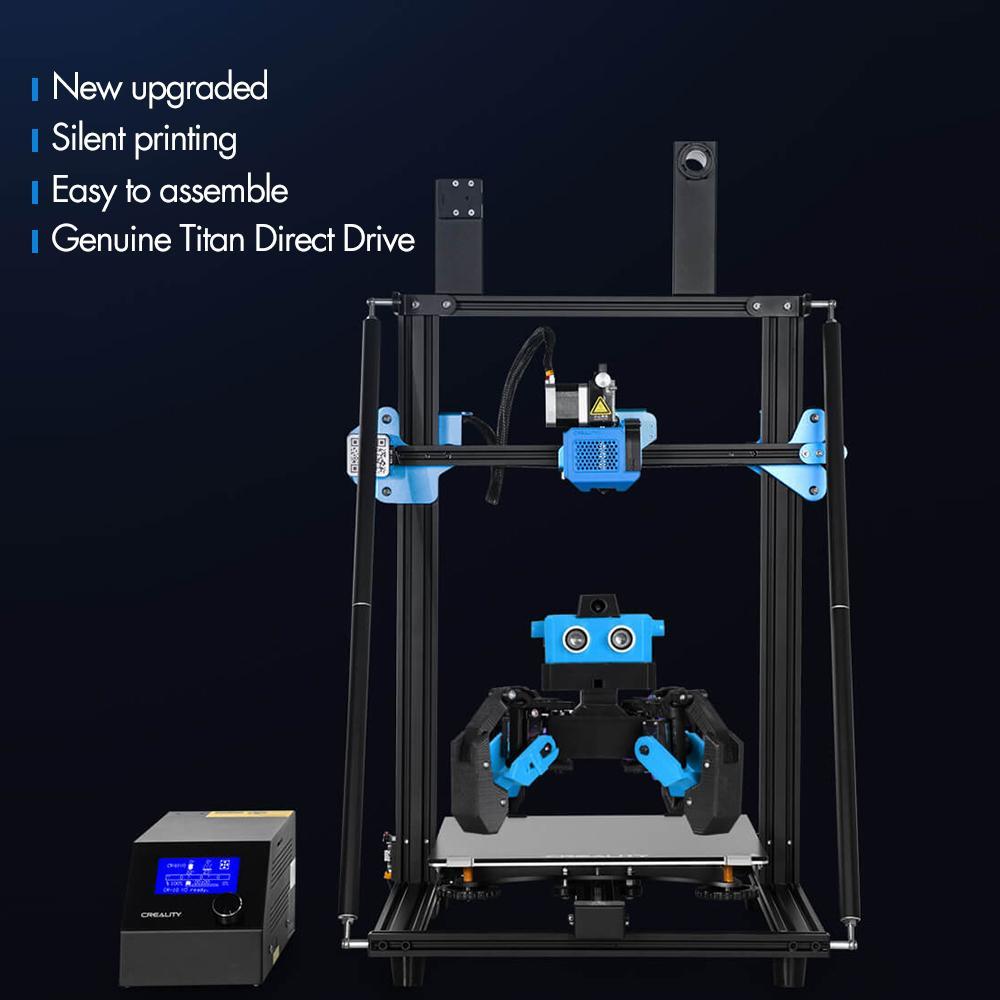 CR-10 V3 E3D Direct Drive 3D Printer