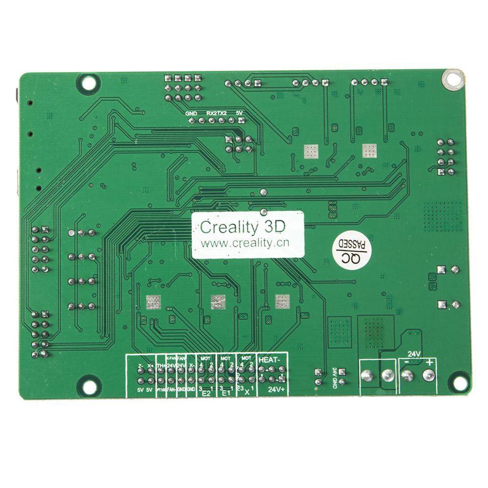 CR-10S Pro V2.4.1 Mainboard Replacement