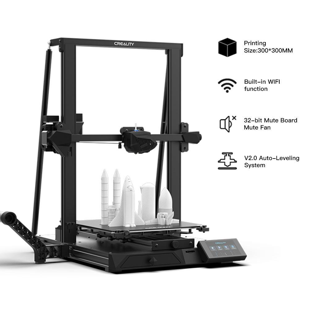 CR-10 Smart 3D Printer