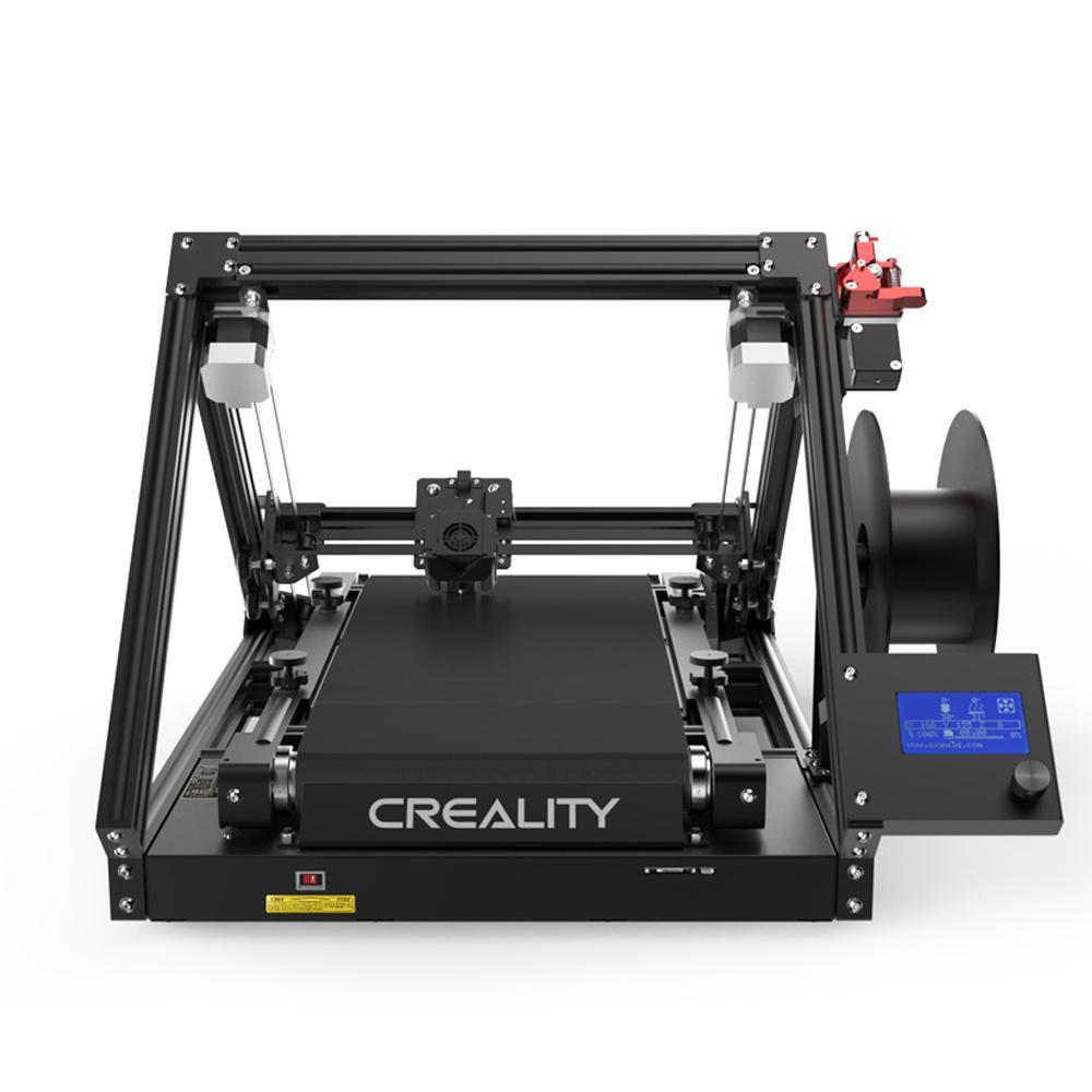 3DPrintMill (CR-30)