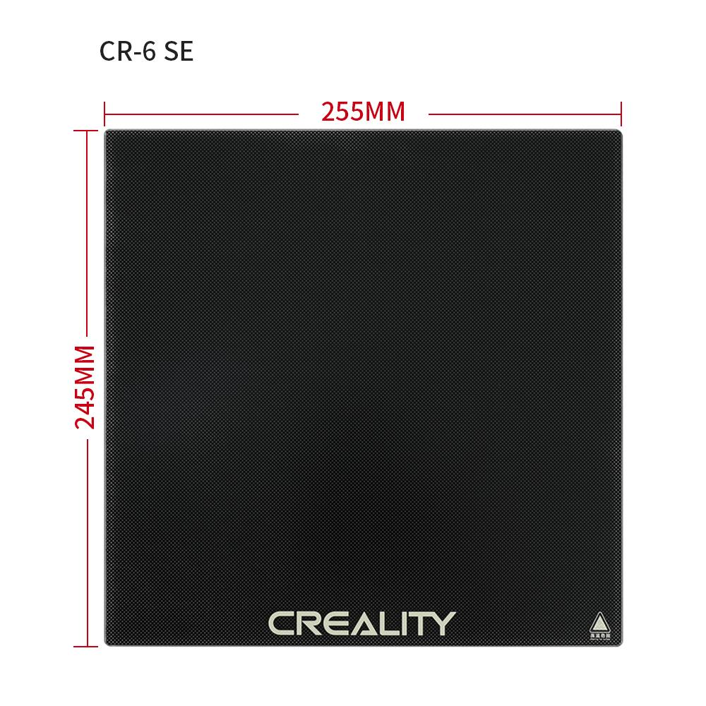 creality orginal part, upgraded part for cr 6se