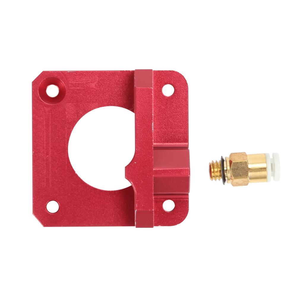 Upgrade Aluminum Parts MK8 Extruder