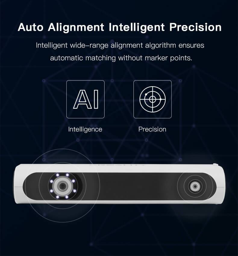 Creality CR-Scan 01 3D Scanner