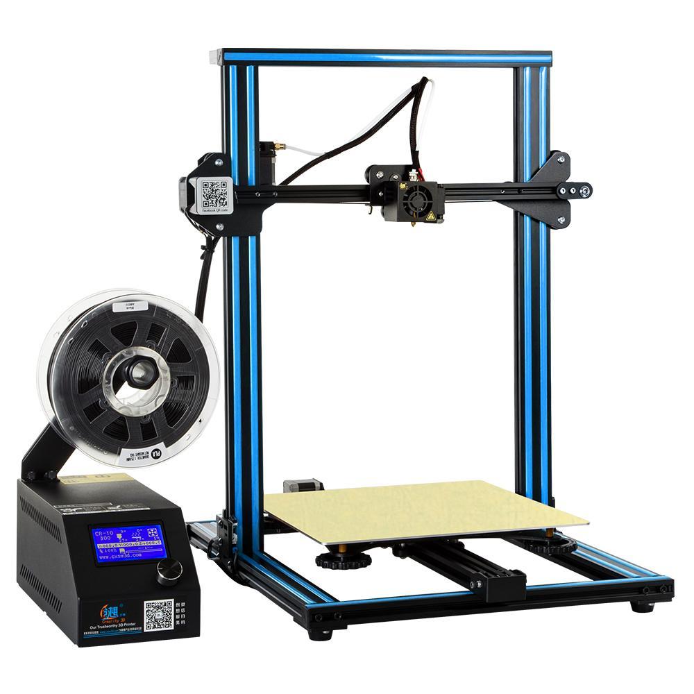 CR 10 3D Printer