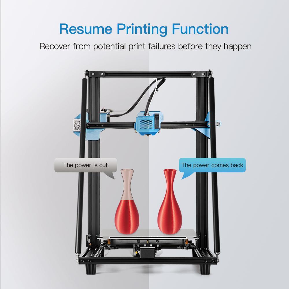 CR-10 V2 3D Printer