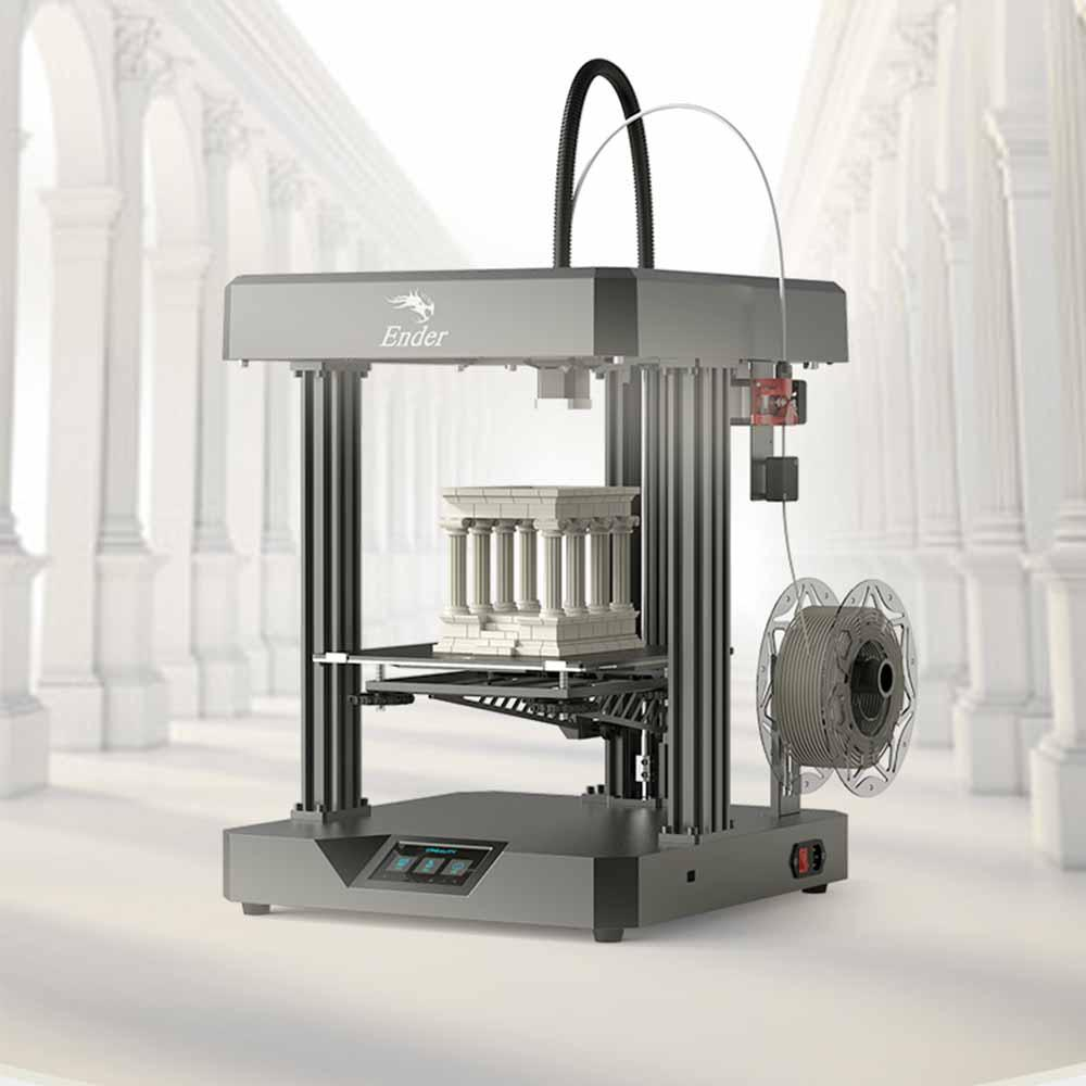 Ender-7 Core-XY 3D Printer