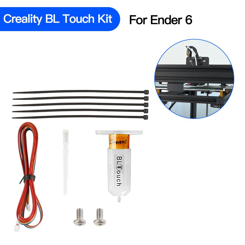 creality ender-6 BL Touch