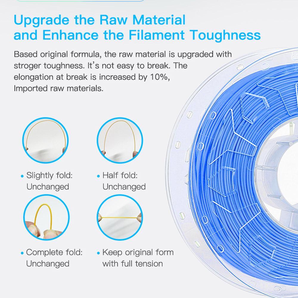 creality filament, wholesale pla filament