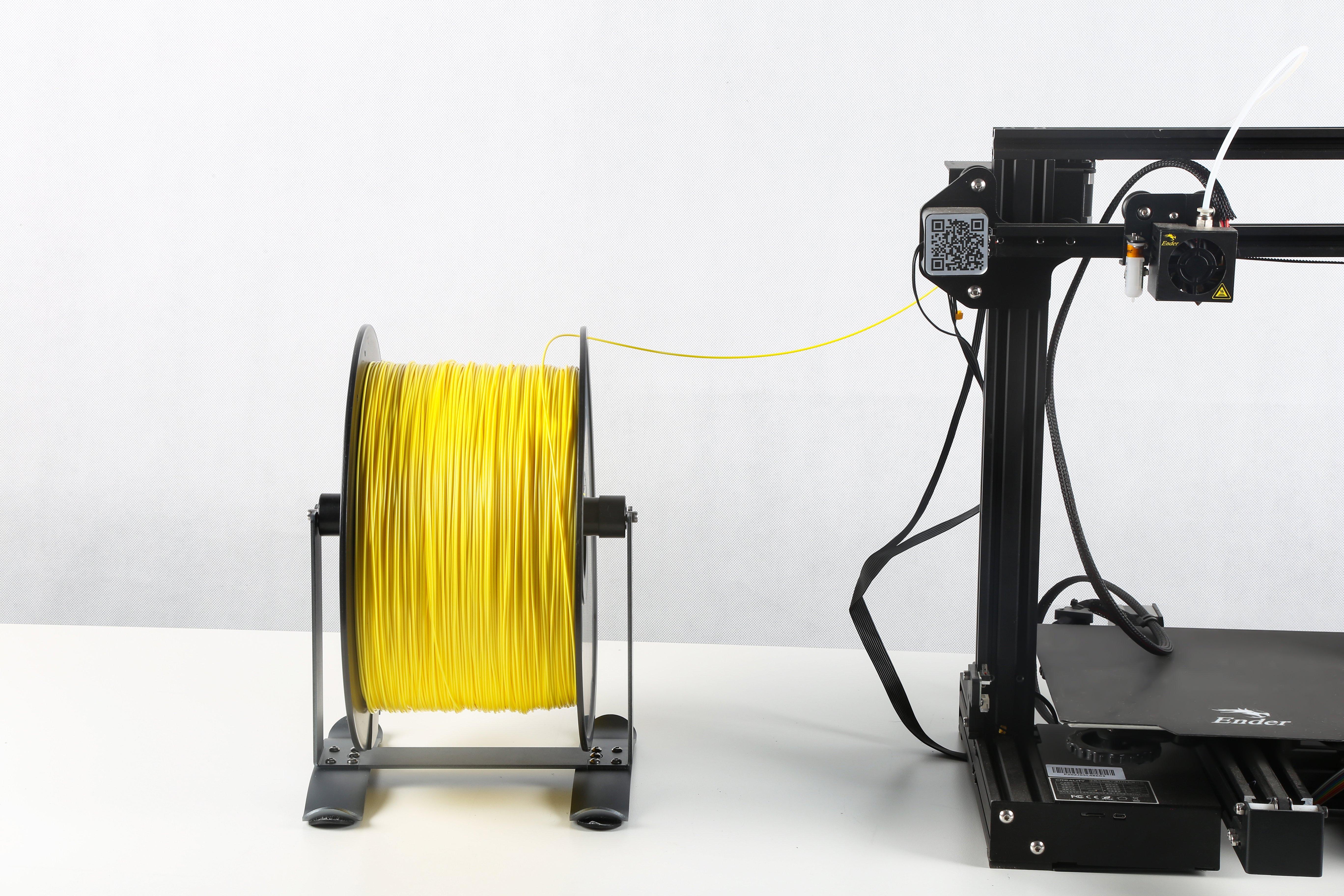 3d printer filament holder