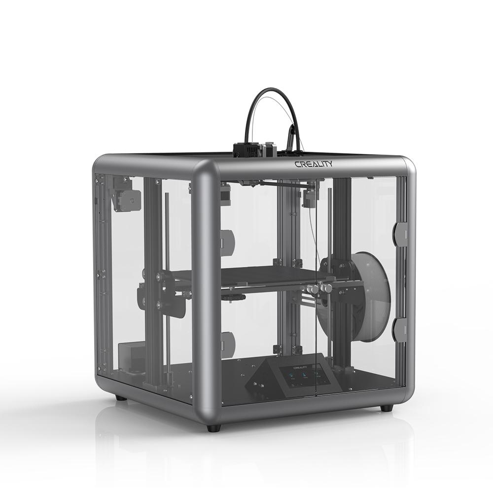 Creality Sermoon Series Enclosed 3d printer