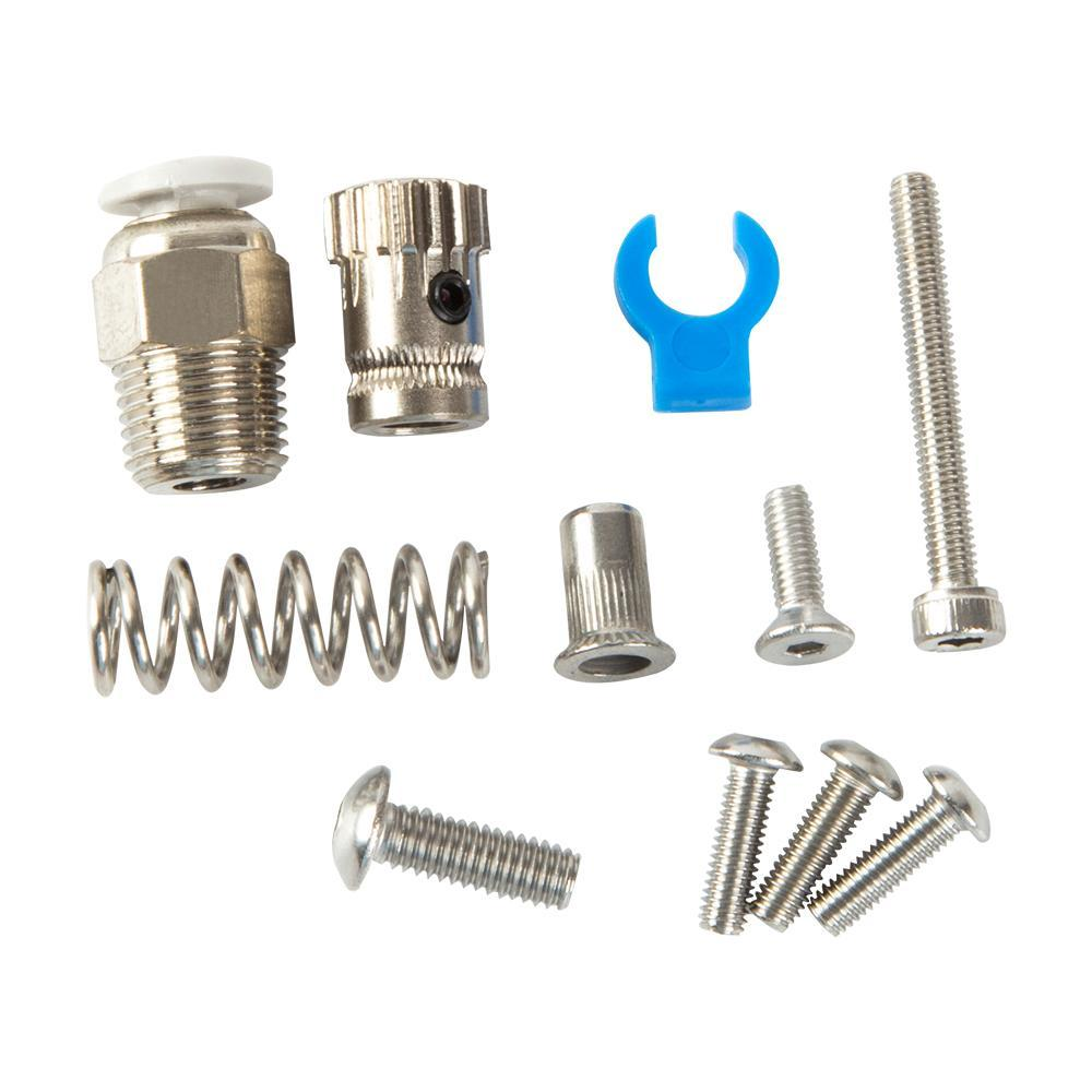 Bondtech Double Gear, upgraded part for cr 10 series 3d printer