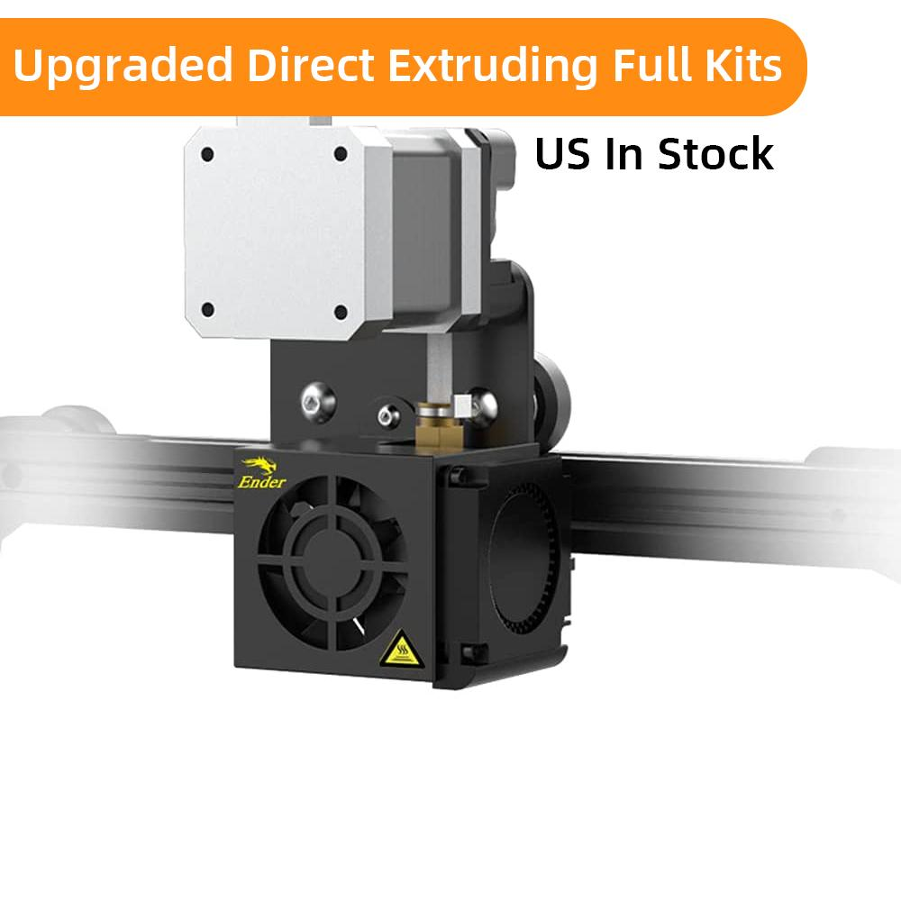 Upgraded Direct Extruding Full Kits