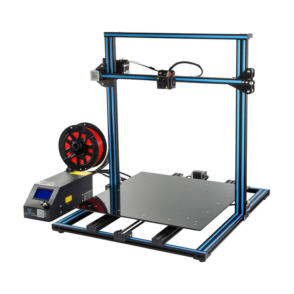 creality cr 10s5 3d printer,Best Large 3D Printers