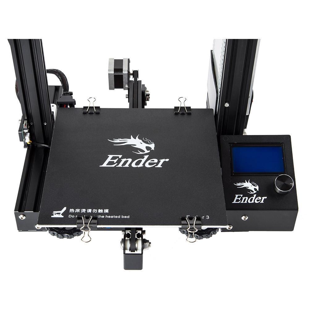 official Ender 3 3D Printer