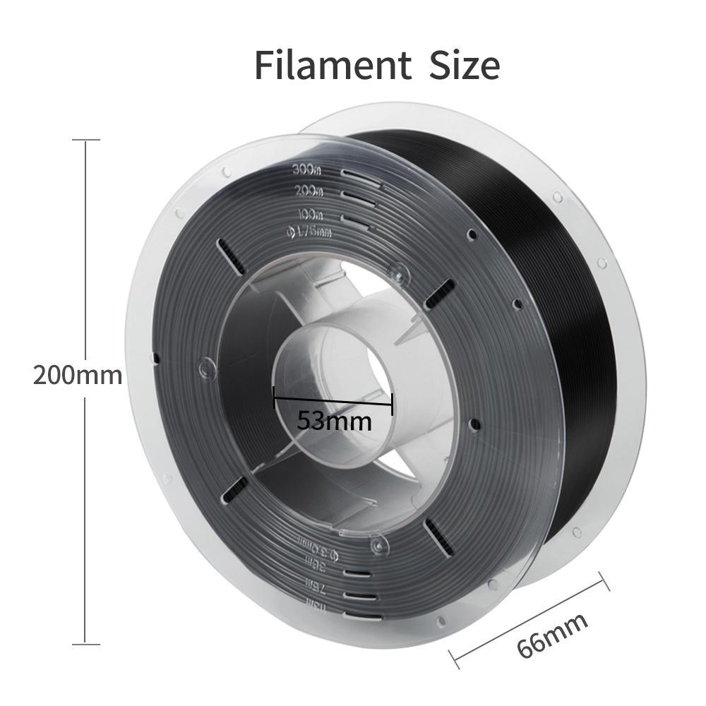 Creality  1.75mm PETG Filament