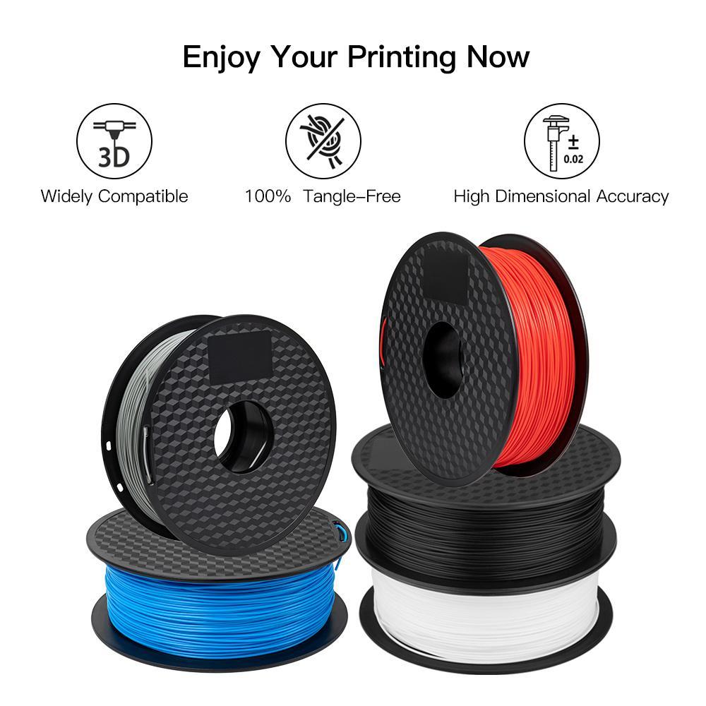 Ender Filament  Creality 3D Printer