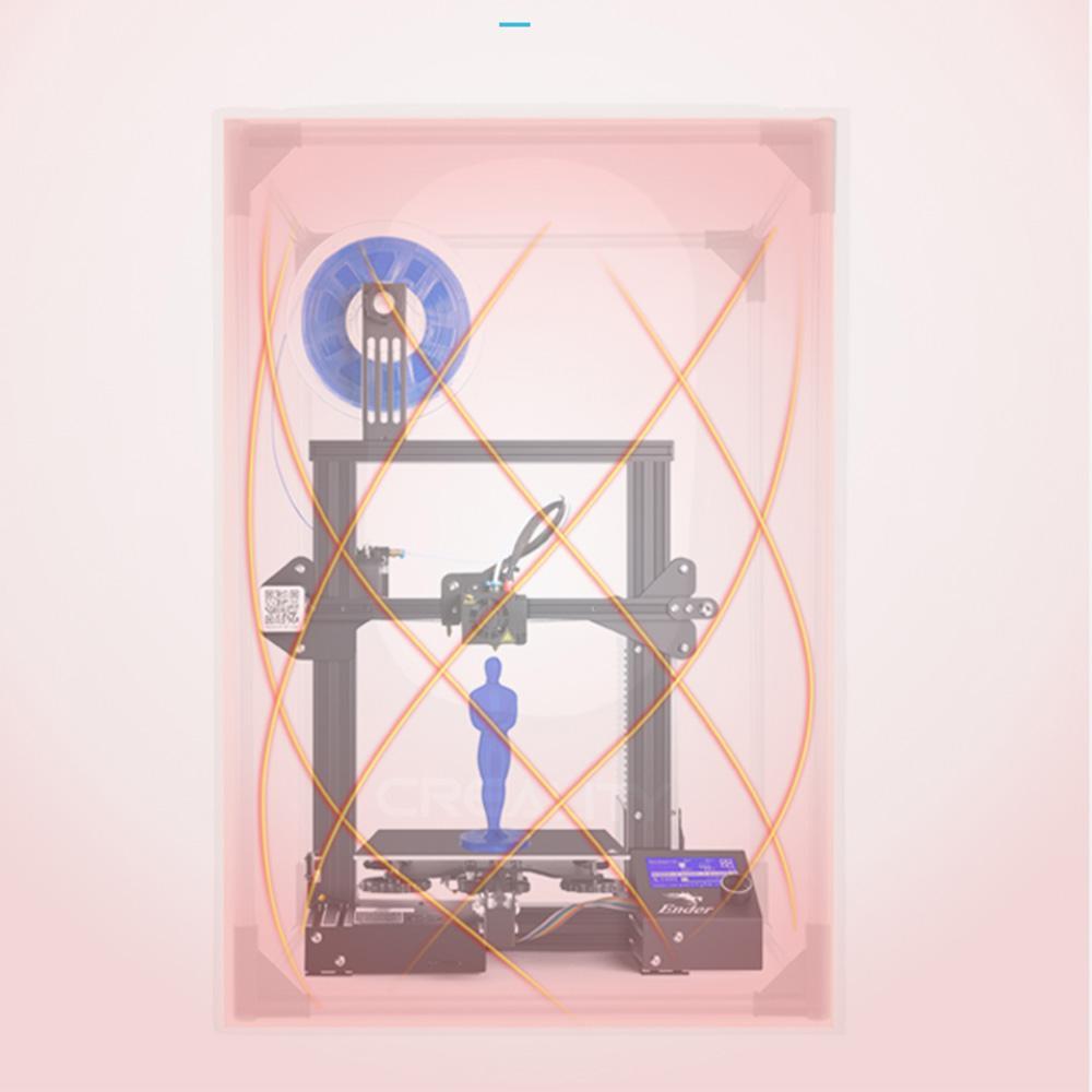 3D Printer Enclosure