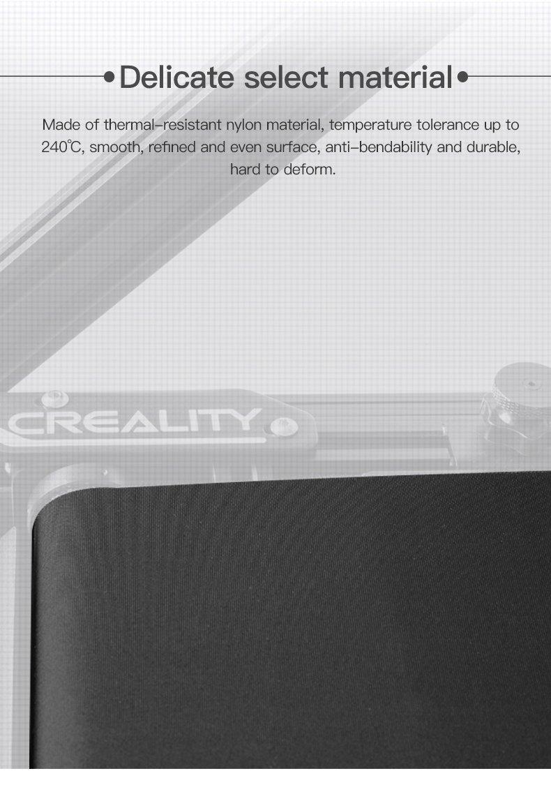 CR Belt Kit Creality 3D Printer