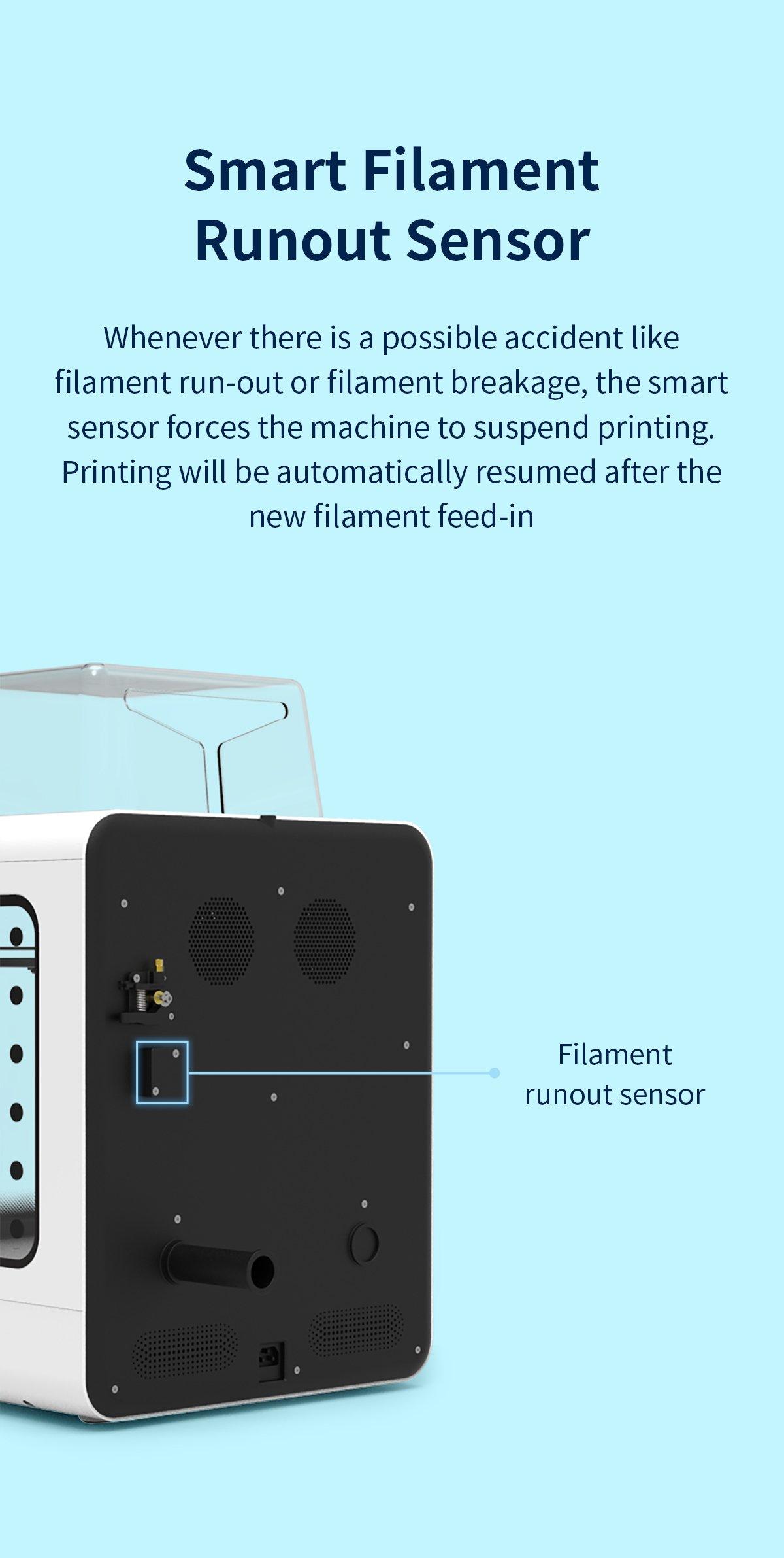 CR-200B 3D Printer Creality
