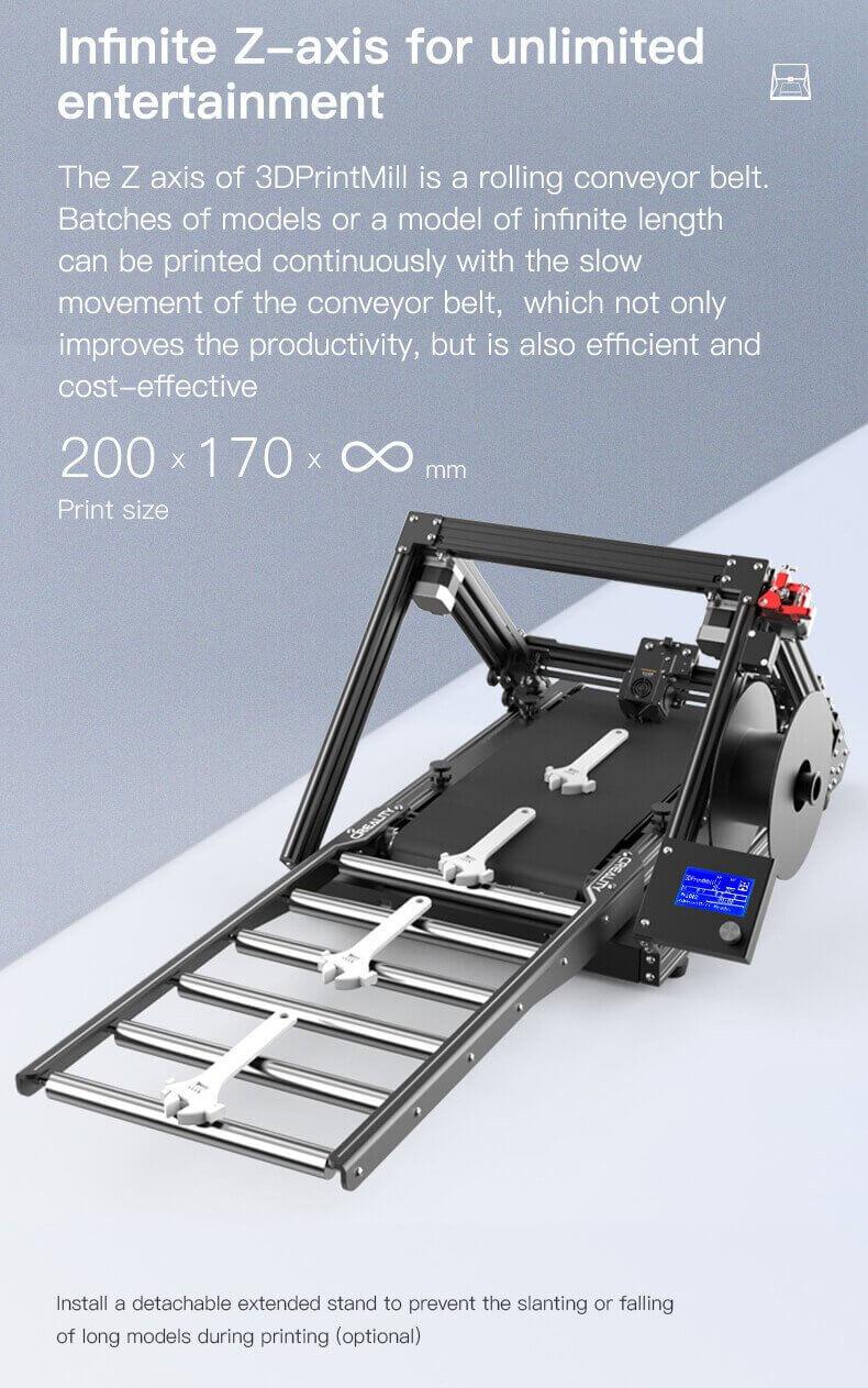 Creality CR-30 3D Printer