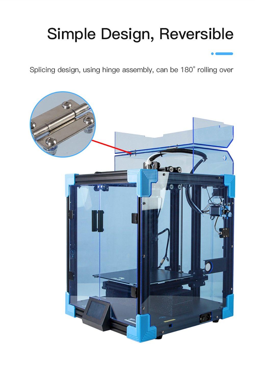 Ender Temperature Measurement Creality 3D Printer