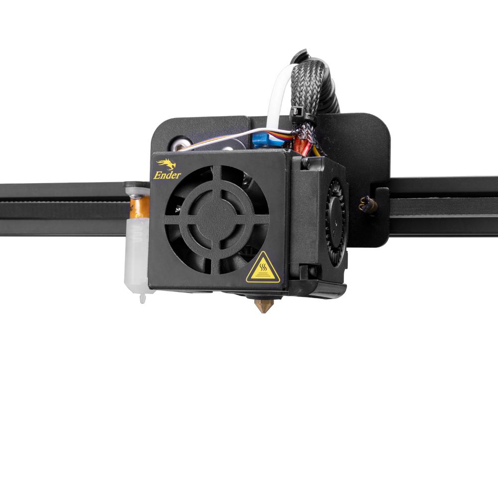 ender hotend extruder Creality 3D Printer
