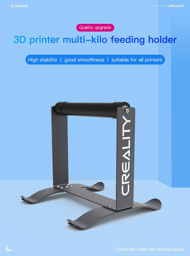 Spool Holder Creality 3D Printer