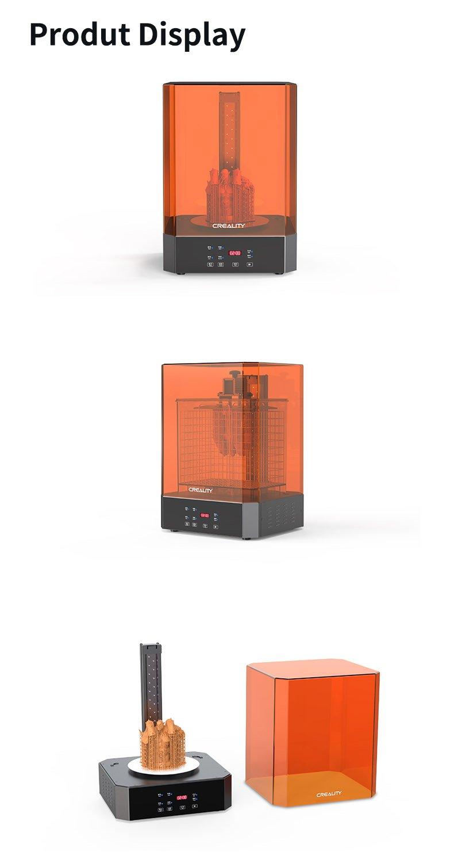 creality uw-02 3d Printer