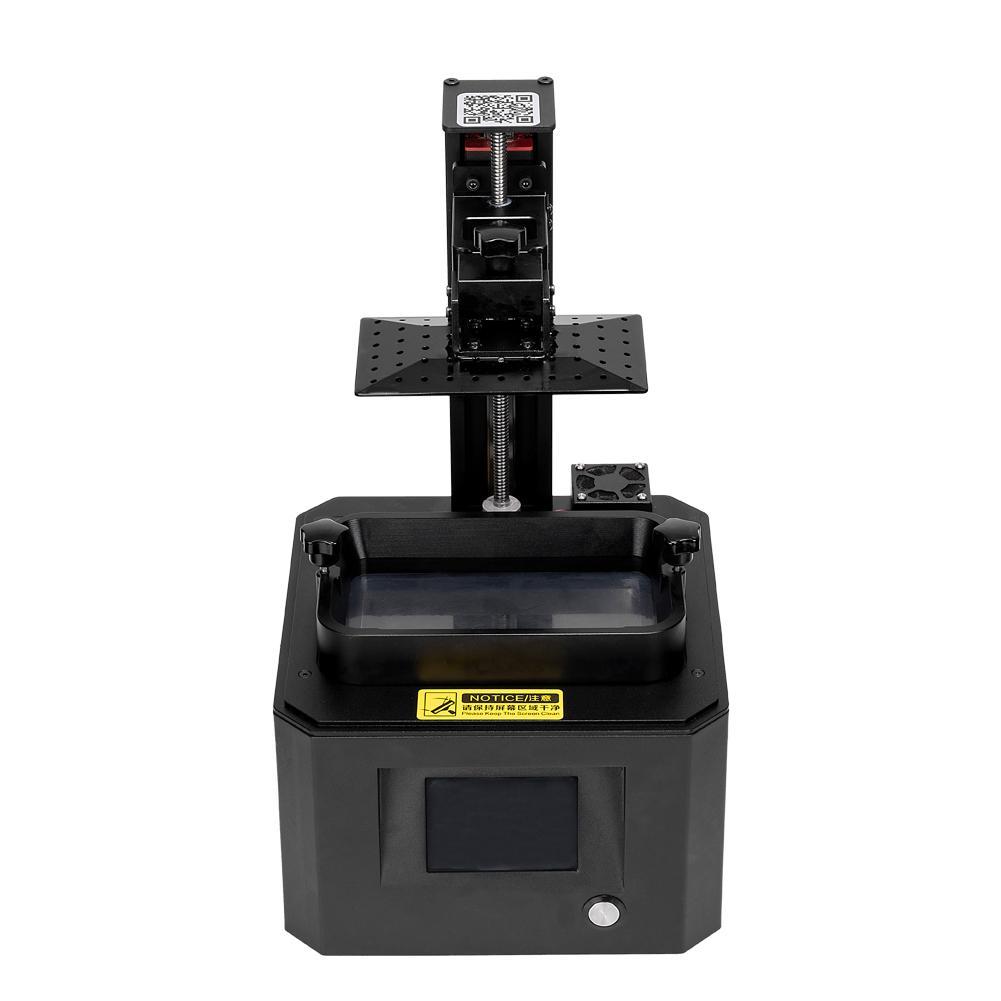 LD LCD Resin Creality 3D Printer