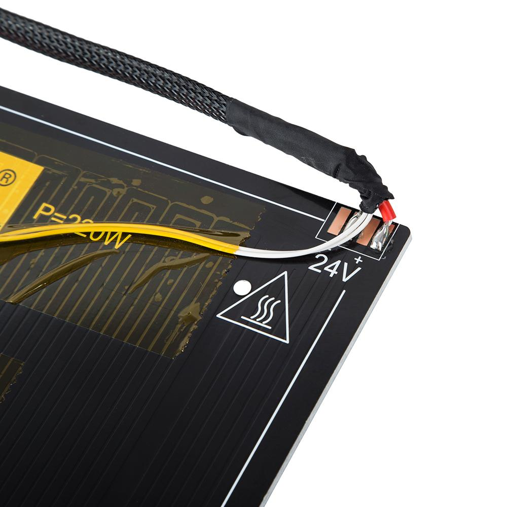 Creality Ender-5 hot bed board+Cables