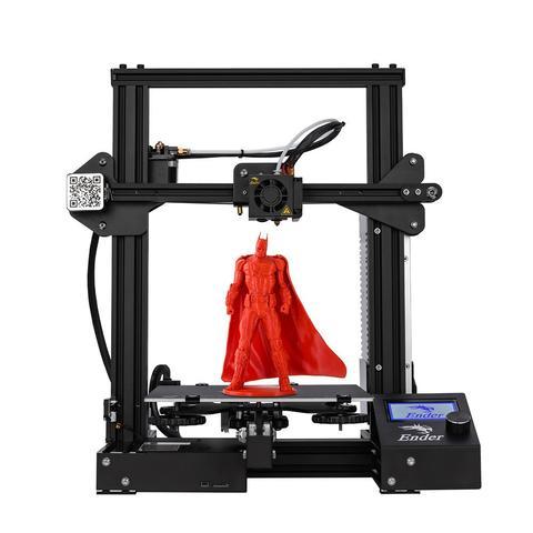 Creality Edner-3——The Best 3D Printer Under $200