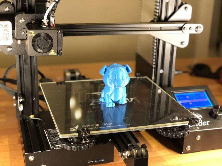Modules of Ender 3
