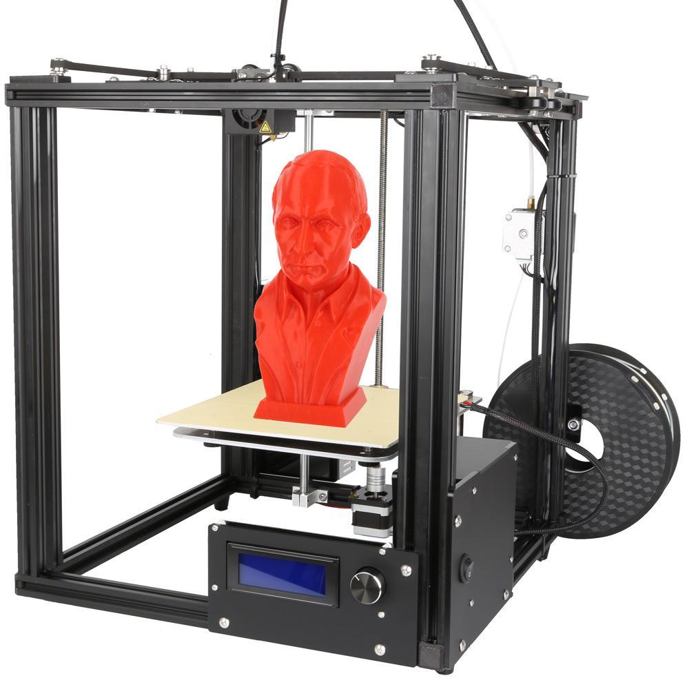 Official Creality Ender 4 3D Printer