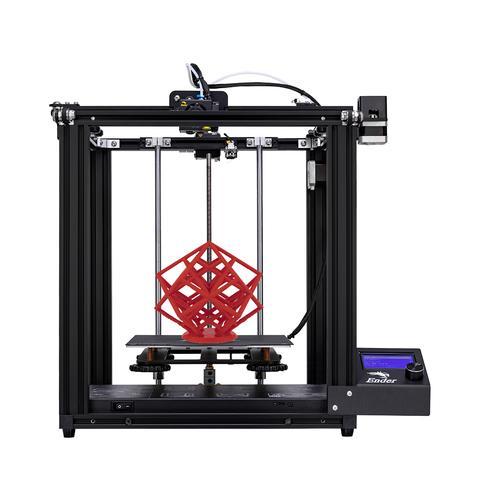 Creality CR-10S printer