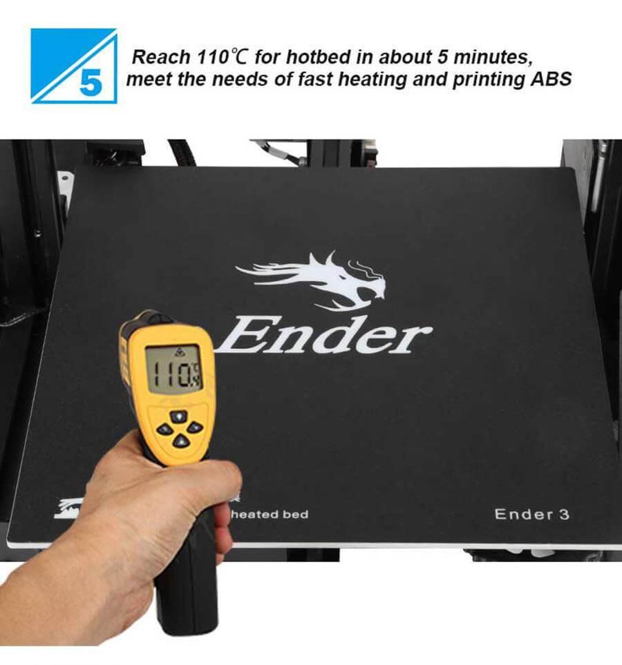 Creality 3D Printer Ender 3