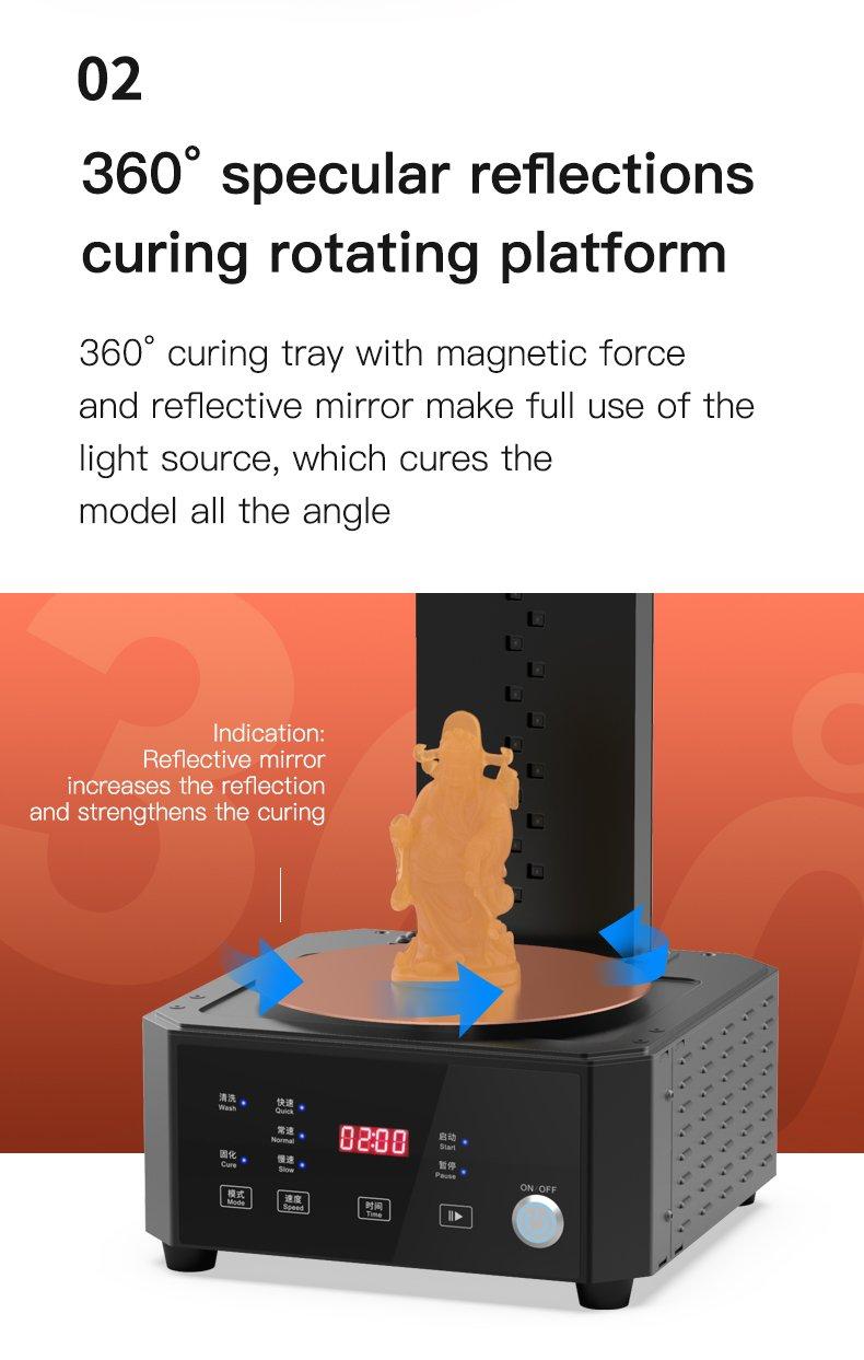Creality uw-01 3D Printer